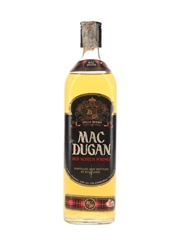 Mac Dugan Special Reserve Bottled 1970s - Cora 75cl / 43%