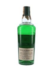 Pages Verveine Du Velay Bottled 1960s - Wax&Vitale 75cl / 55%