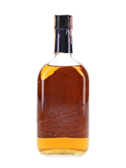 Buchanan's 12 Year Old Reserve Bottled 1970s - Amerigo Sagna 75cl / 40%