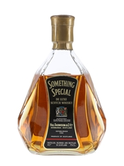Something Special Bottled 1970s 75cl / 43%
