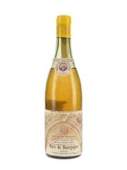 Jaffelin Freres Marc De Bourgogne Bottled 1960s-1970s 75cl / 44%