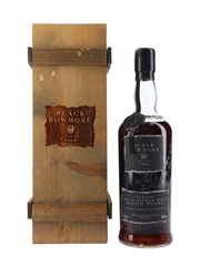 Bowmore 1964 Black Bowmore 1st Edition Bottled 1993 70cl / 50%