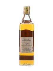 Burn Stewart Old Friend Bottled 1990s - Oldmoor Whisky Co. 70cl / 38%