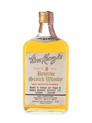 MacKenzie 8 Year Old Bottled 1970s 75cl / 40%
