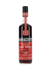Ramazzotti Amaro Bottled 1970s 100cl / 32%