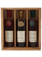 Jules Robin & Co. Connoisseur Selection Cognac