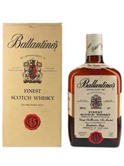 Ballantine's Finest Bottled 1970s - Large Format 200cl / 40%