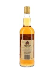 Old Bailiff Original Bottled 1990s 70cl / 40%