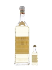 Buton Crema Cacao Bottled 1960s 4cl & 75cl / 31%