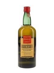 Biancosarti Bottled 1950s 100cl / 35%