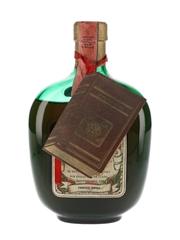 Vecchia Romagna Qualita Rara Bottled 1960s-1970s - Numbered Bottle 75cl / 41%