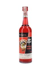 Stella Rossa Gran Liquore Bottled 1970s-1980s 75cl / 76%