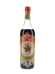 Jannamico Punch Bottled 1960s-1970s 100cl / 45%