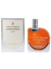 Courreges XO Marquis De Caussade 75cl / 40%