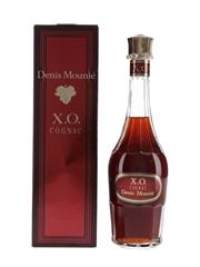 Denis Mounie XO