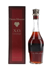 Denis Mounie XO Bottled 1980s-1990s 70cl / 40%