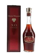 Denis Mounie XO Bottled 1980s-1990s 70cl / 40%