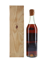 Meukow 1937 Cru Borderies Bottled 1985 70cl / 41.3%
