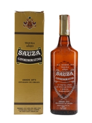 Sauza Conmemorativo 1873-1983 Bottled 1980s - Spirit 75cl / 40%