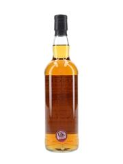 Springbank 12 Year Old Cask Strength Private Cask Bottling 70cl / 54.1%