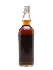 Macallan 1954 Bottled 1970s 75cl / 45.7%