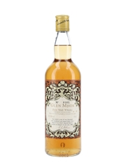 Glen Mhor 1967 Major PR Reid's Special Reserve