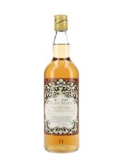 Glen Mhor 1967 Major PR Reid's Special Reserve Bottled 1986 75cl / 42.8%