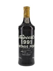 Niepoort 1991 Vintage Port