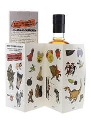 That Boutique-y Whisky Company 21 Year Old Japanese Blended Whisky #1 Batch 2 - With TBWC Stickers 50cl / 47.7%