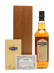 Midleton Very Rare Bottled 2002 70cl / 40%