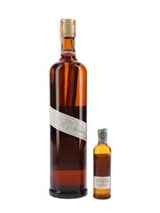 Suze Gentiane Bottled 1960s-1970s - Rinaldi 5cl & 75cl / 20%