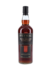 Macallan 1970 40 Year Old Speymalt Bottled 2011 - Classic Wine Imports, USA 75cl / 43%