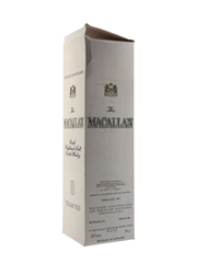 Macallan 8 Year Old Campbell, Hope & King Bottled 1970s - Rinaldi 75cl / 43%