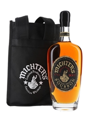 Michter's 10 Year Old Single Barrel  70cl / 47.2%