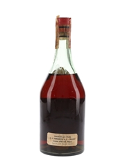 G A Jourde Cordial Medoc Bottled 1970s - Ferraretto 75cl / 40%