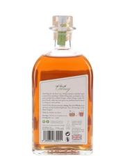 Noveltea Oolong Tea With Whisky 70cl / 11%