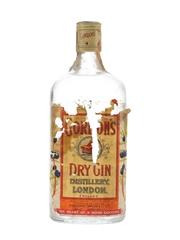 Gordon's Dry Gin Bottled 1970s 75cl / 43%
