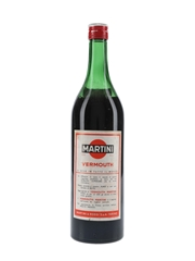 Martini Vermouth Bottled 1970s 100cl / 16.5%