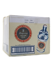 Tanqueray Old Tom Gin Bottled 2014 6 x 100cl / 47.3%