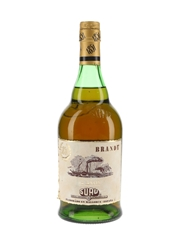Suau 15 Year Old Brandy  70cl / 37%