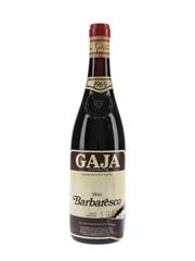 Gaja Barbaresco 1969