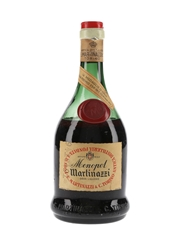 Martinazzi Monopol Gran Liquore Bottled 1940s-1950s 75cl / 40%