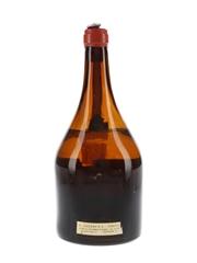 Cinzano Gran Liquore Di Santa Vittoria Bottled 1947-1949 75cl / 39.5%