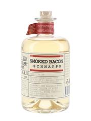 Pakruojis Manor Smoked Bacon Schnapps  50cl / 38%