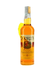 Doorly's 5 Year Old Bottled 1990s - R L Seale & Company, Foursquare 70cl / 40%
