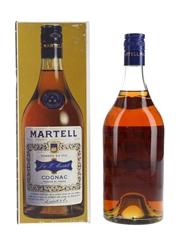 Martell 3 Star Bottled 1960s-1970s 70cl