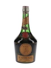 Benedictine DOM Bottled 1960s-1970s 65cl / 41.7%