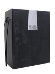 Richard Hennessy Bottled 2008 - Baccarat Crystal Decanter 70cl / 40%
