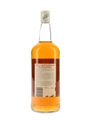 Famous Grouse Bottled 1980s 113cl / 40%