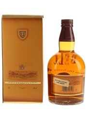 Bell's 12 Year Old Bottled 1980s - Luqa Airport Duty Free 75cl / 43%